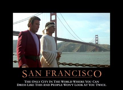 San Fransicso